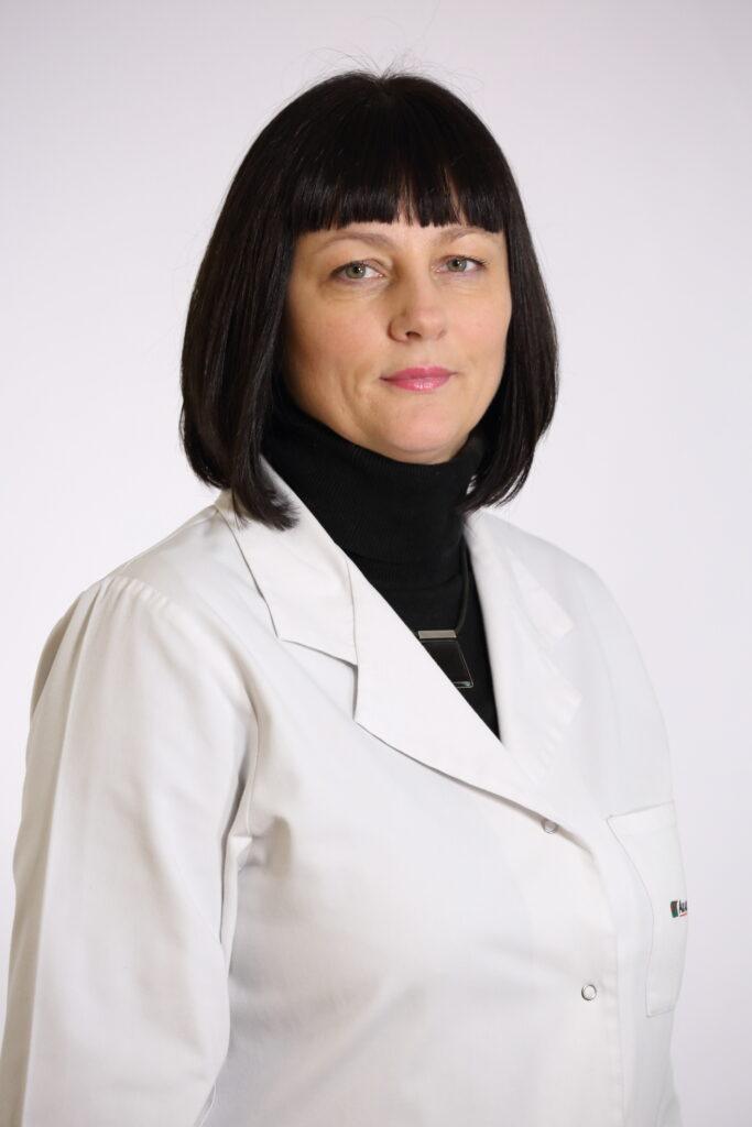 Marzena Jurczak-Czaplicka