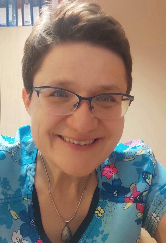 Barbara Gierowska-Bogusz